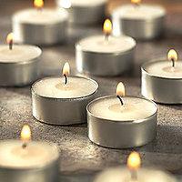 Tealight Candles Pack Of 50 ,T-Lites, Lamps,Diya Diwali