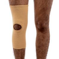 Grip's Knee Cap With Patellar Ring