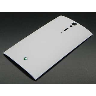 wholesale dealer cf811 e79da Back Cover/panel Fascia Plate for Sony Xperia S Lt26i