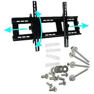 Plasma Led Lcd Tv Wall Mount Bracket Tilt 22 24 28 32 40 42 Inch For Samsung Sony Lg Acer N More