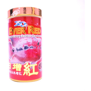 XO- ever red - Flower Horn - 100 GMS