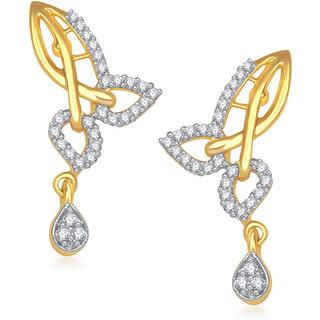 Meenaz Gold Bracelet For Women