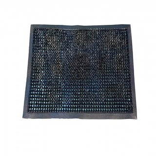 Ritika Carpets Plastic Medium Door Mat  1249