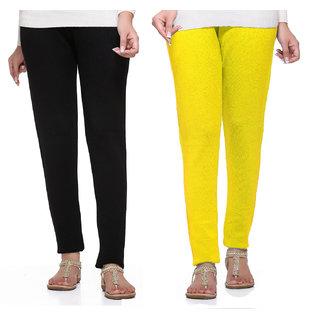dedb8b43f3eb0 Aashish Fabric Women Leggings   Jeggings Price List in India 10 ...