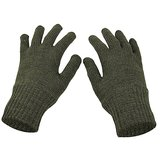 Woolen Winter Gloves - Very Soft And Warm