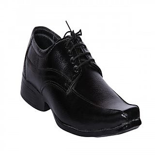 Funku Fashion Lace up Leather Shoes