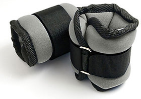 MOCOMO Imported Wrist / Ankle Weight Strap Weight 2.5 kg x 2 Total 5kg