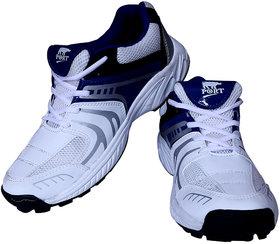 Triqer white 748 Training shoes