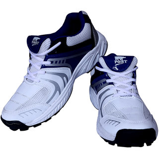 Triqer white 748 running shoes