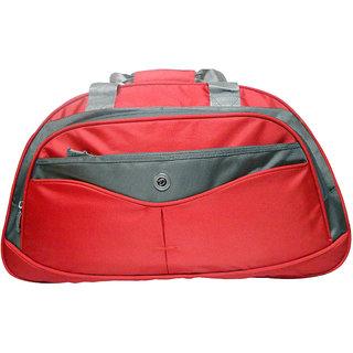 Donex 50 L Duffle Bag Red - RSC00815