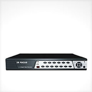 8 CHANNELS H.264 REALTIME NETWORK DVR STANDALONE FOR CCTV CAMERS