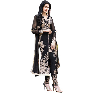 Fancy arjan salwar suits