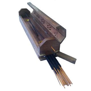 Raj Incense Stick Holder and Stand