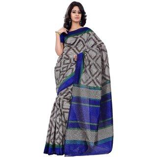 Florence Multi Bhagalpuri Silk Saree (FL-10625Multi)