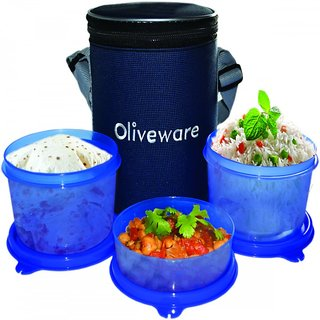 Oliveware Easi Meal Lunch Bag