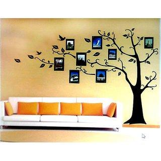 wall stencil Family Tree