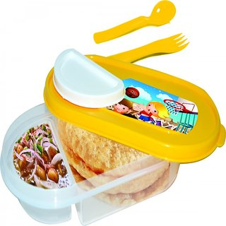 Champion Lunch box from Oliveware