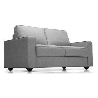 Kian 2 Seater Sofa Grey Colour