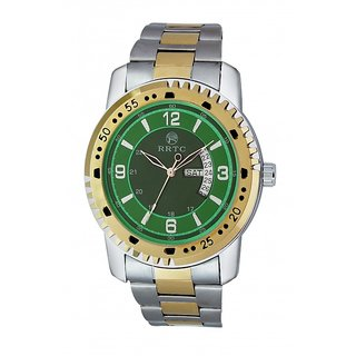 RRTC1114BM01 Basic Analog Watch - For Men