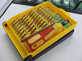 Professional Hardware Tool Kit