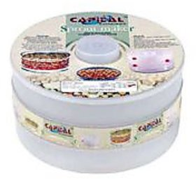 sprout maker with 2 compartment and 1 water container(branded crystal)