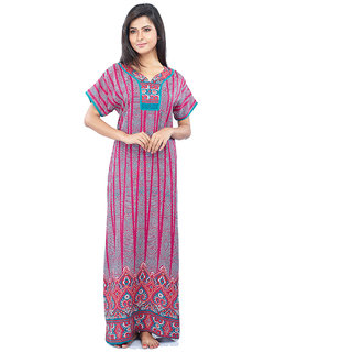 Buy Juliet Women s Nighty  409358 Online   ₹999 from ShopClues 1f7ea709e