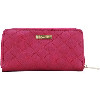 Osaiz Red Clutch (701RE)