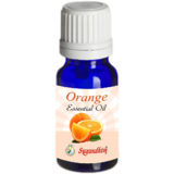 Orange Essential Oil From Sugandhim 100% Pure & Natural