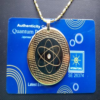 Quantum science mst pendant made in japan sepersonal code 7 quantum science mst pendant made in japan sepersonal code 7 ton aloadofball