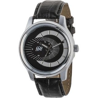 Always & Forever Black Dial Watch For Men AFM0030001