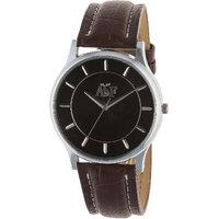Always  Forever Black Dial Watch For Men AFM0040002