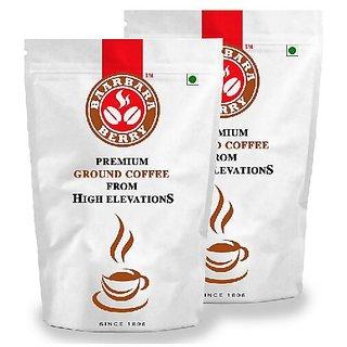 BAARBARA BERRY PREMIUM FILTER COFFEE BEAN POWDER 250g of 2 pack