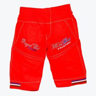 Boy's Basic Shorts