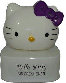 Hello Kitty Lavender Air Freshener