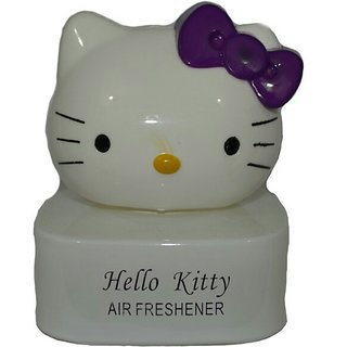 Hello Kitty Lavender Air Freshener