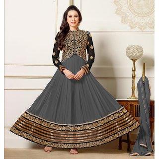 Designer Anarkali Salwar Suit