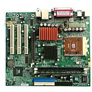 g sonic motherboard