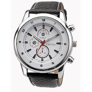 Exotica fashions analog watch for men 60