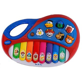 Kids Piano Buy Toys Online In India Kids Games At Lowest Price