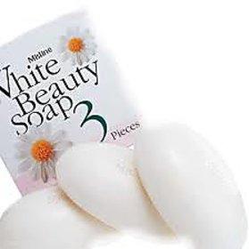 Mistine White Beauty Soap 3 pieces
