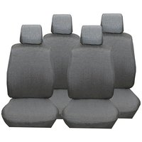 Autodesigners Cool Jute Seat Cover For Chevrolet Optra