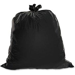 Eris 25Micron 19X21 Bio Degradable Garbage/Dustbin Bag 30 Pcs