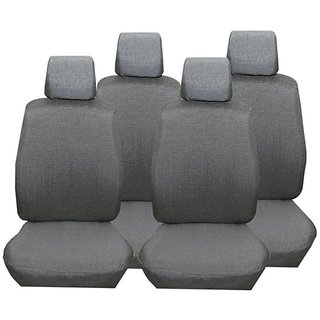 Autodesigners Cool Jute Seat Cover For Maruti SX4