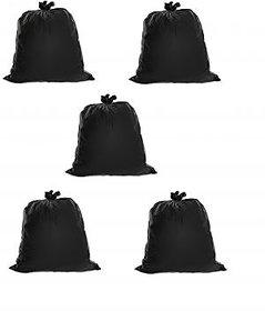 Eris 25Micron 19X21 Bio Degradable Garbage/Dustbin Bag 150 Pcs