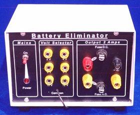 battery eliminator AC-DC power supply