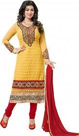 Manisha Fashion (Unstitched)