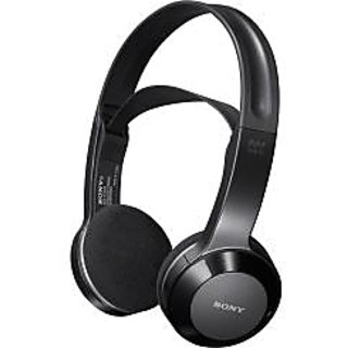 Sony MDR-IF245 (Black)