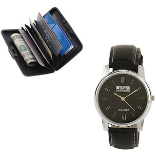 Buy Watch And Credit Card Holder
