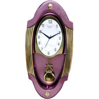 Plaza Pendulum Wall Clock: Buy Plaza Pendulum Wall Clock ...