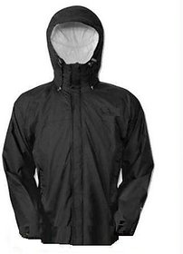 Windcheater With Lower, Blocks Cold/Rain/Wind Effectively Assorted Colors